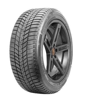 WinterContact SI Tires